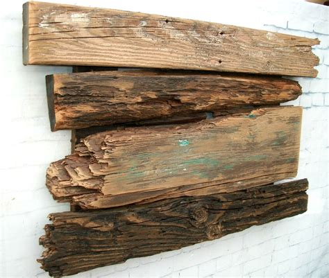 Decorating your home is always an exciting task, and creating a diy art project can be fun for the whole family! Barnwood Wall Art Rustic Decor Reclaimed Wood Sculpture | eBay