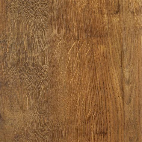 laminate flooring scraped trafficmaster hand scraped santa clara oak laminate flooring 5 in x 7 in take home sle tm