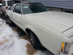 Buy Used 1979 Ford Thunderbird Base Hardtop 2