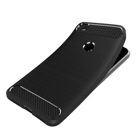 carbon brush silicone matte black protective cover thin slim ebay