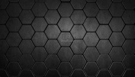 black honeycomb creative background backgrounds image