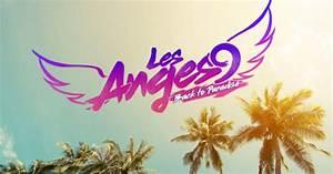 Les Ange 9 Episode 32 : les anges 9 revoir l 39 pisode 24 en replay 8 mars ~ Dailycaller-alerts.com Idées de Décoration