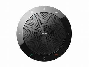 Haut Parleur Bluetooth Pour Audio Confrence Jabra Speak