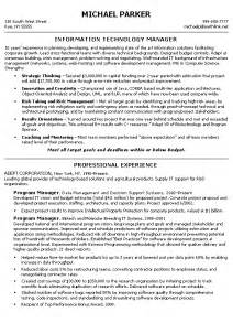 resume for technical computer support computer support cv exle