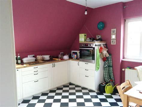Dachschräge Küchearbeitsplatte  Beleuchtung? Stillen