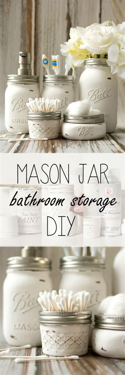 Do It Yourself Bathroom Ideas by Easy Inexpensive Do It Yourself Ways To Organize And