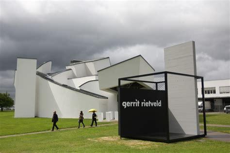 how to spell furniture vitra design museum gerrit rietveld the revolution of