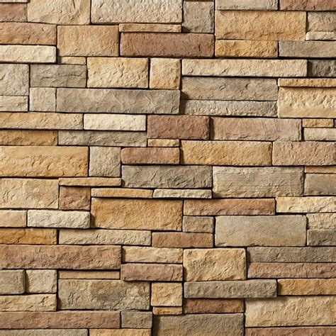 ledge stone panel usa drystack ledgestone