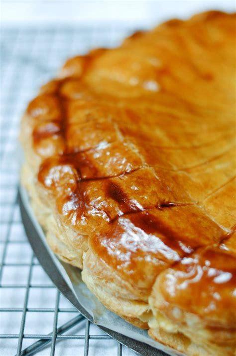 galette des rois hervé cuisine galette des rois recipe pastries