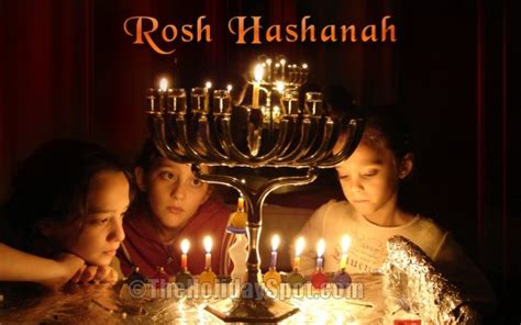 rosh hashanah celebrations wallpapers  theholidayspot