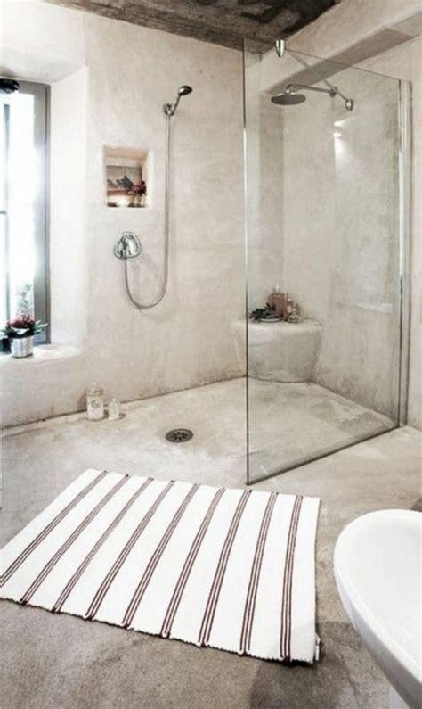douche  litalienne  modeles canons pour votre salle