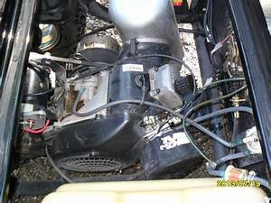 Sell Yamaha Gas Golf Cart Engine 357cc Motorcycle In