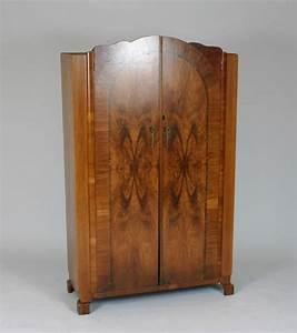 Armoire Art Deco : 130 best antique furniture images on pinterest antique furniture vintage furniture and furniture ~ Melissatoandfro.com Idées de Décoration
