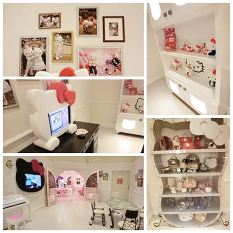 Monsdiary  Singapore Food And Lifestyle Blog Sanrio