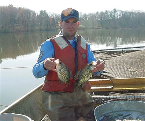 Pa Fish And Boat Commission Biologist Reports by Pfbc 2008 Biologist Report Lake