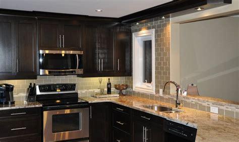 meubles de cuisine sur mesure réalisations cuisine salle de bain meuble sur mesure