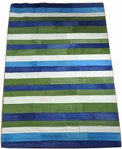 Teppich Bunt Gestreift : teppich gestreift outdoor teppich catamaran dunkelblau gestreift im greenbop online shop kaufen ~ Frokenaadalensverden.com Haus und Dekorationen