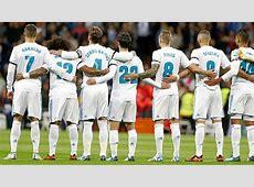 LaLiga Real Madrid vs Deportivo Defending champions have