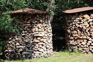Brennholz Richtig Lagern : brennholz richtig lagern so geht s aktion holz ~ Watch28wear.com Haus und Dekorationen