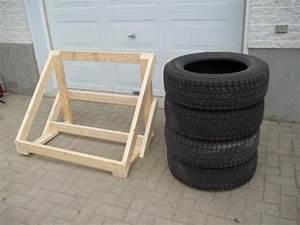 Rack A Pneu : support de pneus tire rack awesome in 2019 garage ~ Dallasstarsshop.com Idées de Décoration