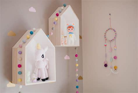 chambre bébé com etagere maison chambre fille