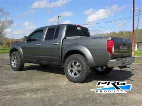 nissan frontier lifted 3 inches 1000 images about nissan frontier on pinterest