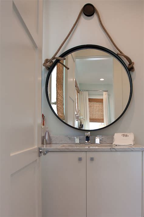 Captains Mirror Design Ideas