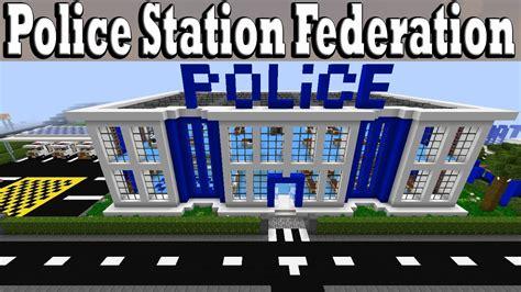 minecraft station federation