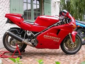 Ducati 888strada  888s P O   888s P 5  1991