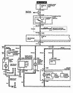 Wiring Diagram 2008 Acura Interior