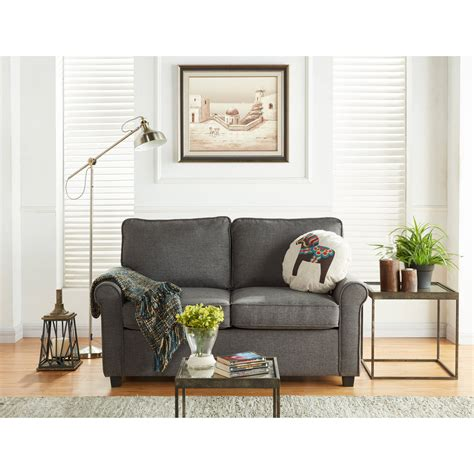Living Room Comfortable Sofa Walmart For Excellent Living