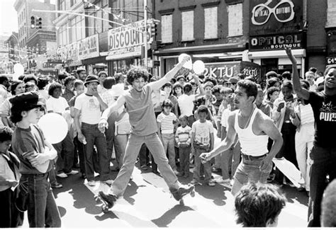 Hip Hop in the Bronx   Birth of Hip Hop   Foo Fighters