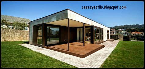 Casas Modulares Precios Y Fotos