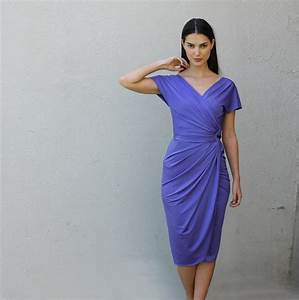 beautiful bridesmaid dresses handmade weddings from etsy With periwinkle dress for wedding
