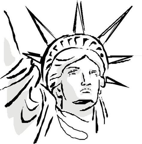 ideas  statue  liberty drawing  pinterest statue  statue  liberty