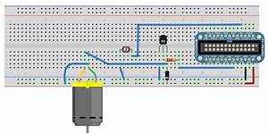 Object Detection Dc Motor Controller Wiring Diagram