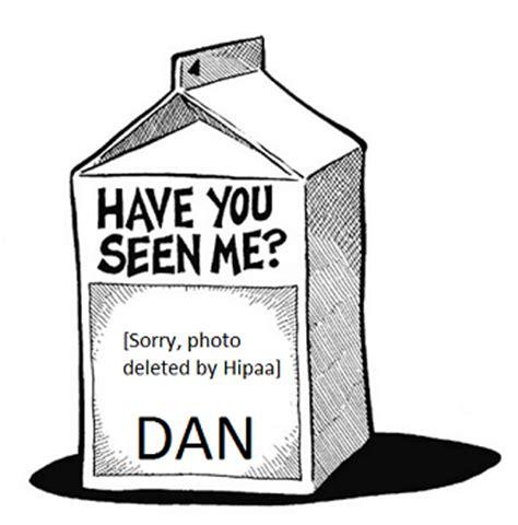 Where's My Friend Dan? – Friends Across The Ages