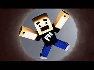 TORNADO FOUND IN MINECRAFT Minecraft Animation YouTube
