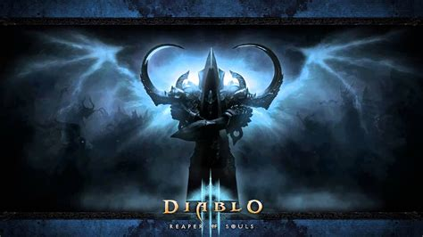 Animated Diablo 3 Wallpaper - diablo 3 reaper of souls animated wallpaper hd