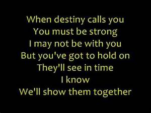 Phil Collins - ... Heart Lyrics Quotes