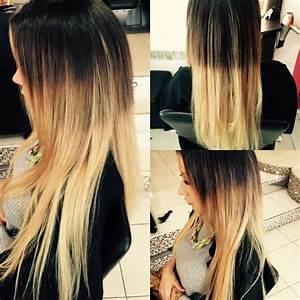 Tie And Dye Blond Cendré : elegance hair beauty 59 photos cosmetics beauty supply 21 cours de la somme capucins ~ Melissatoandfro.com Idées de Décoration