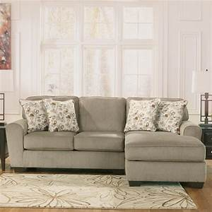 ashley furniture patola park patina 2 piece sectional With 2 piece sectional sofa ashley