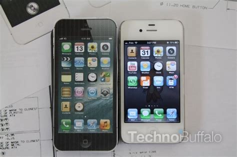 Iphone 5  Putting The Rumors And Leaks To The Test