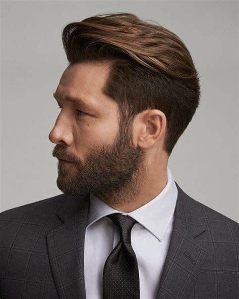 30 Professional Beard Styles Of 2018 For Men Live Enhanced