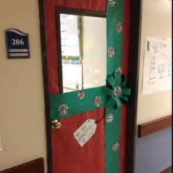 christmas classroom door decoration pinterest