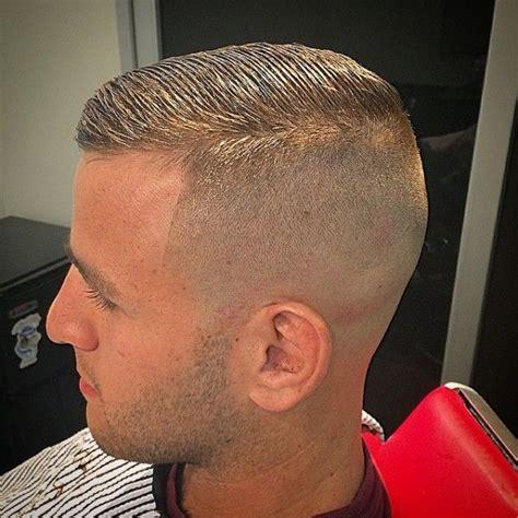 high fade undercut combover   hairmakeup