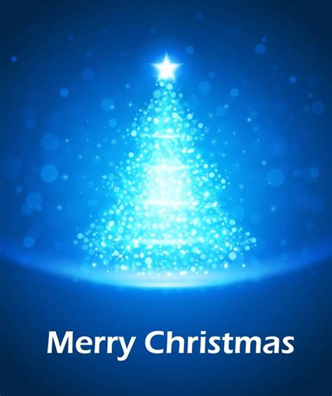 christmas tree with light vector background free vector graphics all free web resources for