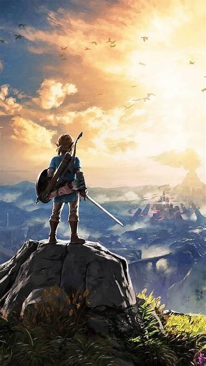 Zelda Ocarina Legend Screen Sotoak Title Link