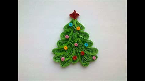 quilling christmas decoration  quilling christmas