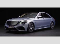Mercedes to launch ultraposh electric EQS by 2020